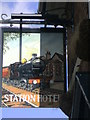 SE3031 : The Station Hotel by Ian S