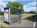SU6253 : Changing adverts (8) by Sandy B