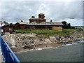 SD2364 : Roa Island House by Chris Heaton