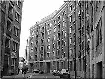 TQ3480 : Gun Wharves, Wapping High Street by Stephen Craven