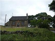 SK0663 : Former Wesleyan Chapel by Peter Barr
