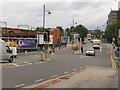 SJ8990 : Wellington Road North (A6) by David Dixon