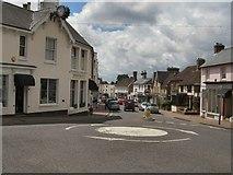 TQ3024 : Cuckfield High Street by Paul Gillett