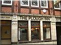 NZ8910 : The Plough Inn by Ian S