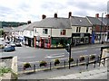 NZ1665 : Station Road and Warkworth Crescent, Newburn by Andrew Curtis