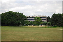 TG1807 : Institute of Food Research, Norwich Research Park by N Chadwick