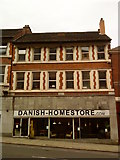 SK5640 : Danish Homestore, Derby Road by Andrew Abbott