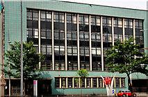 J3474 : Transport House, Belfast (7) by Albert Bridge