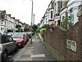 TQ2775 : Lindore Road by Alex McGregor