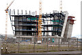 J3575 : The Titanic Signature Project, Belfast (4) by Albert Bridge