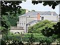SN2238 : Cilwendeg Mansion by Gethin Evans