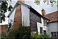 TL9369 : 16/17th  Century Building by Ashley Dace