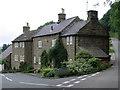 SK3463 : Ashover - Weavers Cottage by Dave Bevis