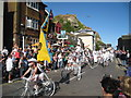 TQ8209 : Old Town Carnival 2010 by Oast House Archive