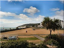 TV6198 : Western Lawns - Eastbourne by Paul Gillett