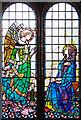 TQ3569 : St Michael & All Angels, Ravenscroft Road, Beckenham - Window by John Salmon