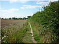 SE7146 : A walk from Wilberfoss #29 by Ian S
