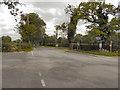 SJ8177 : Warford Lane by David Dixon