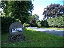 SE7160 : Entering Bossall by JThomas
