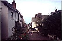 SS3124 : Clovelly, Devon by nick macneill
