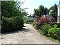 SP2972 : Upper Ladyes Hills, Kenilworth by David P Howard