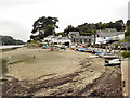 SW7626 : Helford Passage by David Dixon