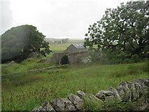 NY8048 : Whitley Shield Bastle (ruined), Carrshield by Les Hull