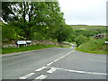 NY8412 : Junction above Mousegill Low Bridge by Michael Graham