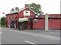 R6254 : Pub at Ballysimon by David Hawgood