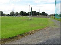 R5353 : Mungret St Pauls GAA club by David Hawgood
