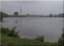 SJ7993 : Sale Water Park by Derek Harper
