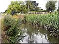 SU8501 : Crosbie Bridge by David Dixon