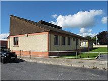 R6558 : Lisnagry National School by David Hawgood