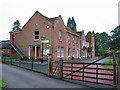 SU5013 : Woodhill Preparatory School by Richard Dorrell