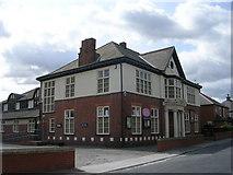 SE5023 : Rope Walk Methodist Church - Rope Walk by Betty Longbottom