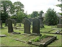 SE5023 : Rope Walk Methodist Church Graveyard - Rope Walk by Betty Longbottom