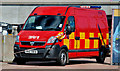 J3474 : Lagan weir, Belfast - rescue exercise (4) by Albert Bridge