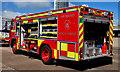 J3474 : Lagan weir, Belfast - rescue exercise (6) by Albert Bridge