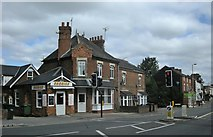SP4640 : Banbury-Middleton Road by Ian Rob