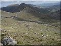 NN1341 : Ridge east of Ben Starav by Hugh Venables