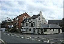 SP4640 : Banbury-The Bell Inn by Ian Rob