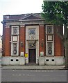 TQ2889 : Muswell Hill Public Library (1931) by Julian Osley