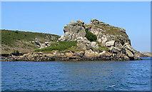 SV8815 : Hangman Island, off Bryher by John Rostron