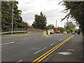 SD6506 : Manchester Road (A6) by David Dixon