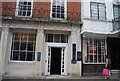 SU9949 : Natwest Bank and Guildford House Gallery by N Chadwick