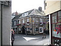 SX0144 : The Ship Inn by Rod Allday