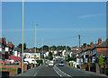 SO9489 : Buffery Road, Dixon's Green by Row17