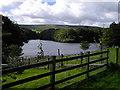 SE0218 : Rishworth - Ryburn Reservoir by Dave Bevis