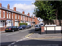 SO9988 : Junction Street South View by Gordon Griffiths