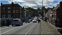 SO7875 : Load Street in Bewdley by Mat Fascione
